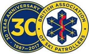 30th BASP Logo 400x400